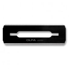 Olfa CBB-1-5B Rounded Corner Carpet Blades 5pk