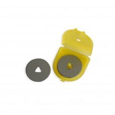 Olfa RB28-2 Rotary Blade 28mm, 2/pk Case