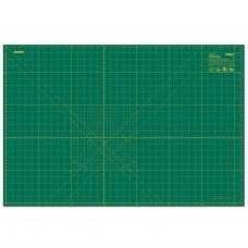 "Olfa RM-MG Cutting Mat, 24"" x 36"" Green"