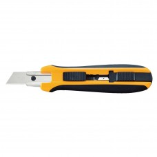 Olfa UTC-1 HandSaver' Auto-Lock Retractable Utility Knife