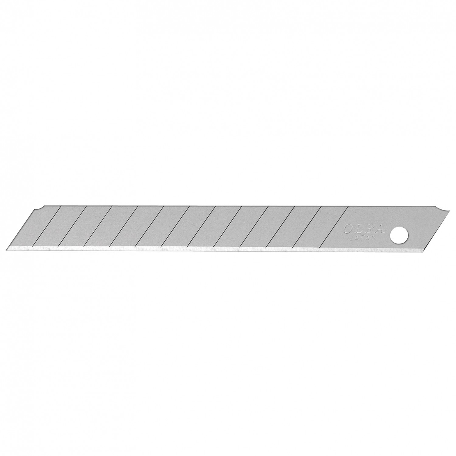 Olfa AB-10B Steel Replacement Blade