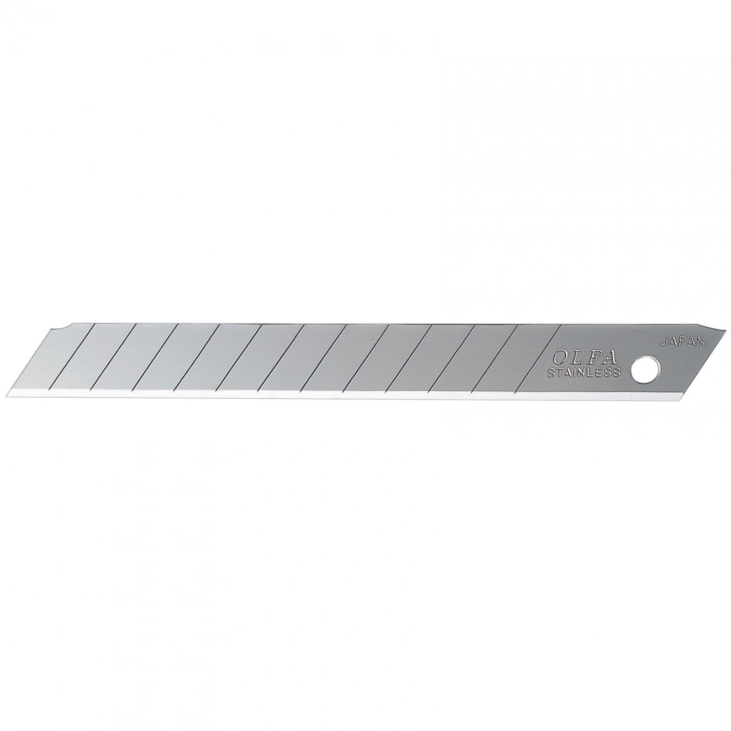 Olfa AB-10S Stainless Steel Blade