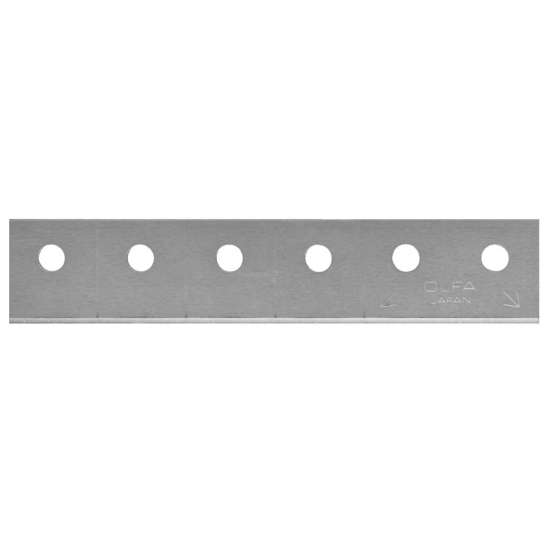 Olfa CTB-5 Carton Cutter Blades For CTN-1