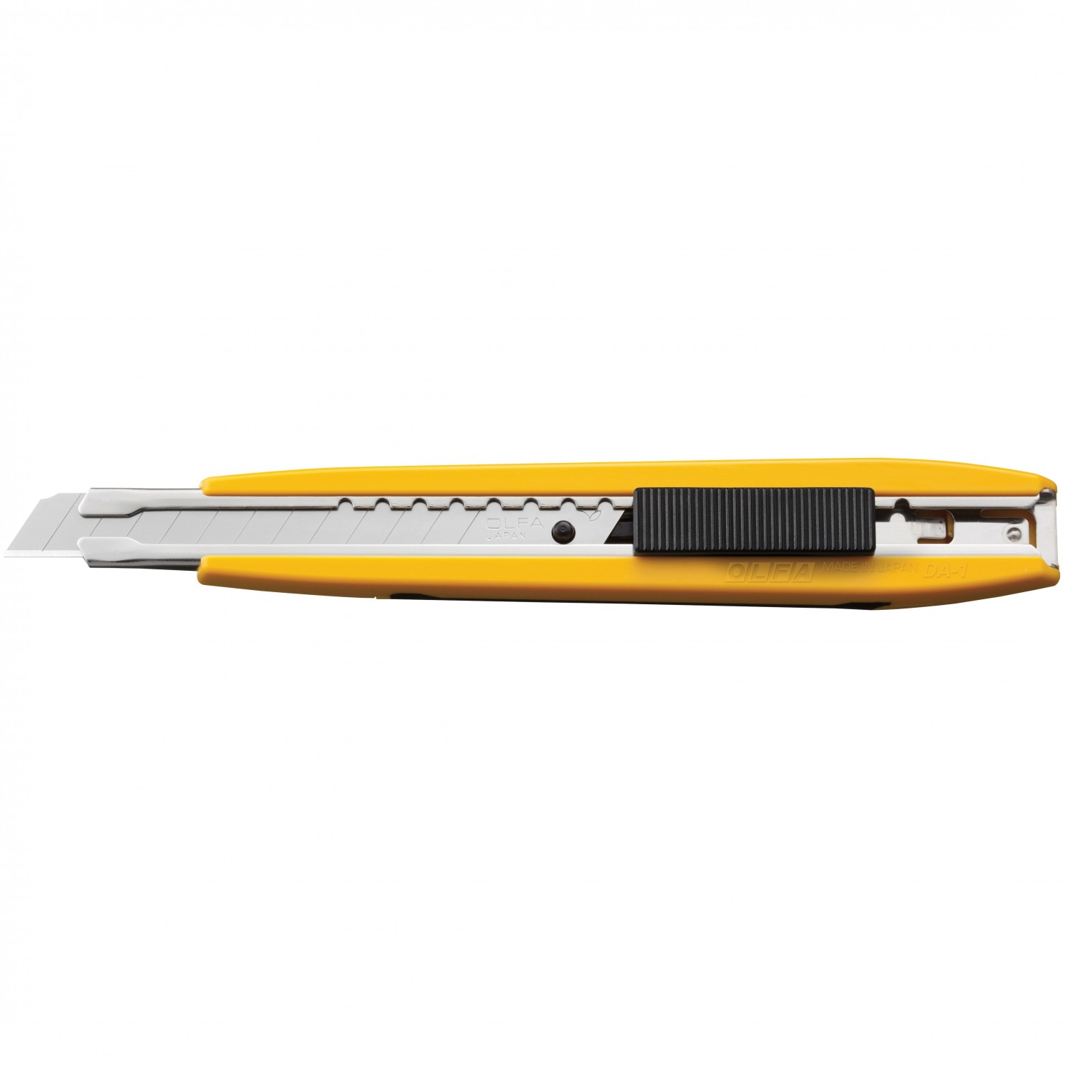 Olfa DA-1 SNAP it 'N' TRAP it Standard-Duty Utility Knife
