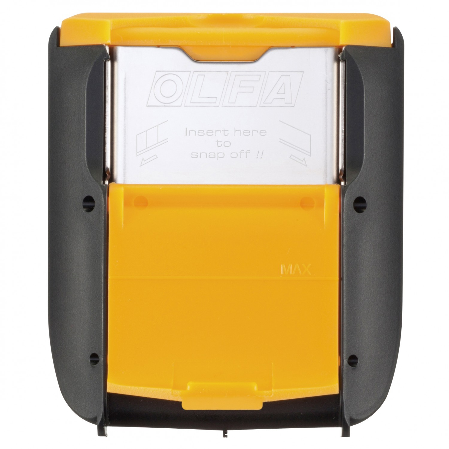 Olfa DC-5 Blade Disposal Holster