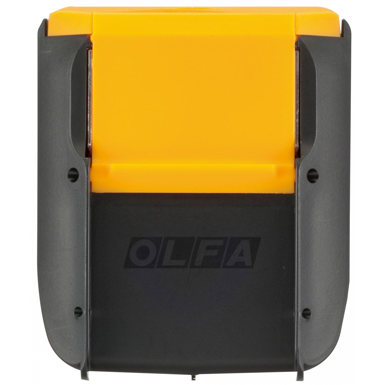 Olfa DC-5 Blade Disposal Holster Open