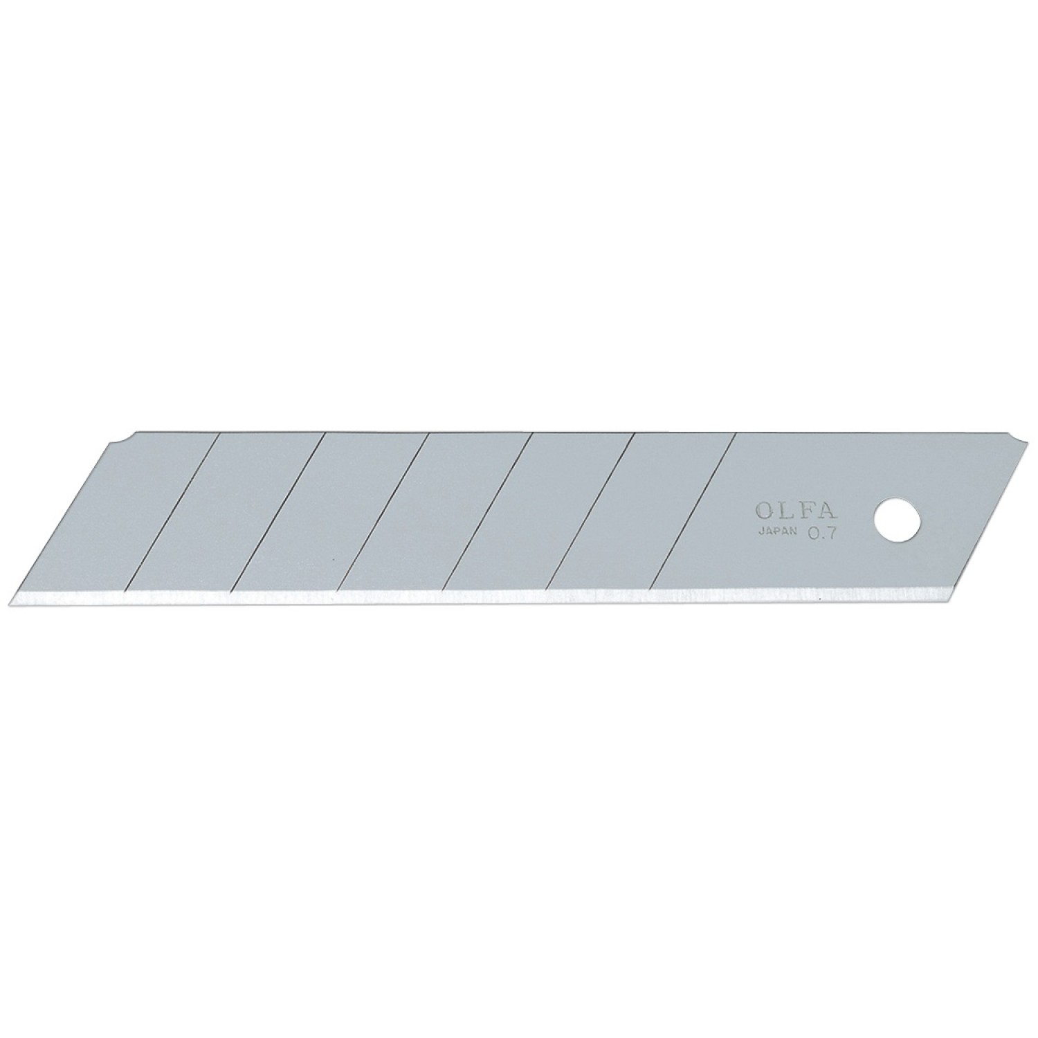 Olfa HB-20B Blades Extra Heavy-Duty, Snap-Off Replacements