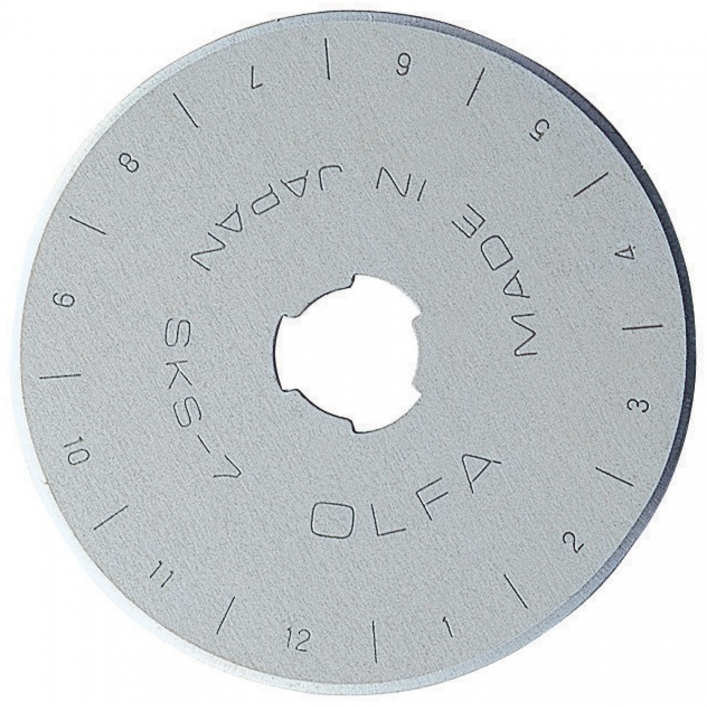 Olfa RB45-10 Rotary Blade 45mm