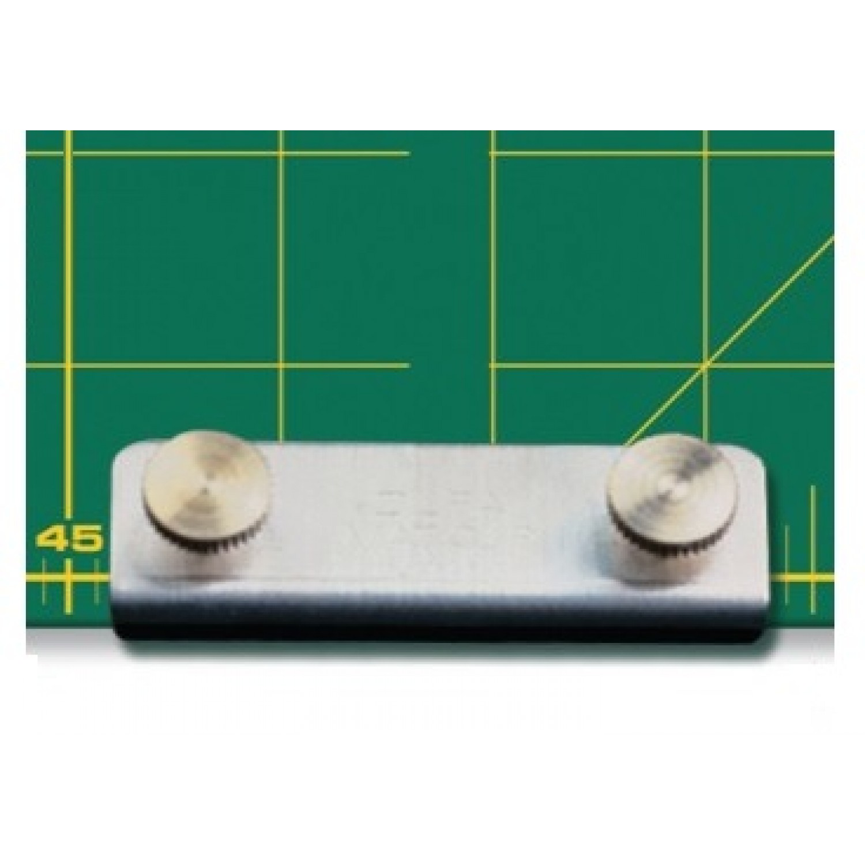 "Olfa RM-CLIPS/2 Continuous Grid Cutting Mat Set 23"" x 70"" Alt"