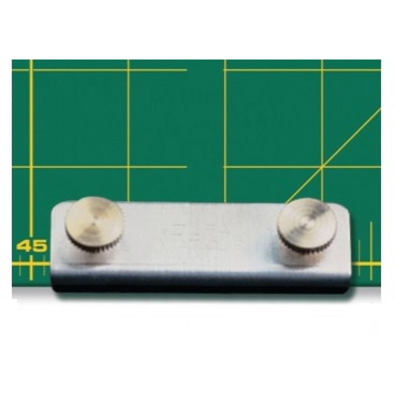 "Olfa RM-CLIPS-3 Continuous Grid Cutting Mat Set 35"" x 70"" Alt"