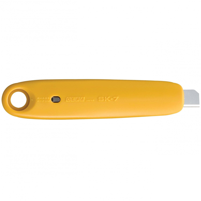 Olfa SK-7 Safety Knife, Compact