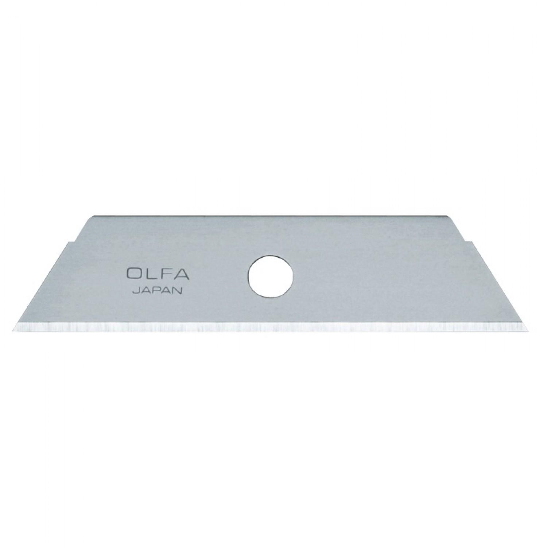 Olfa SKB-2/50B Safety Knife Blades