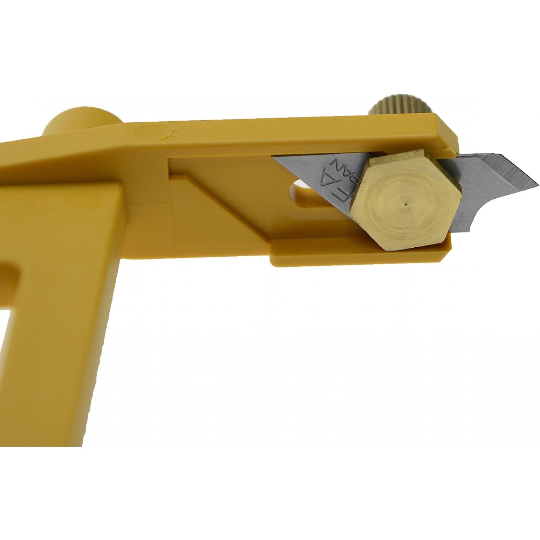Olfa CMP-1 Compass Cutter, Alt